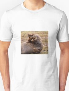 Donna Nook Seals T-Shirt