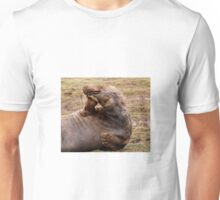 Donna Nook Seals Unisex T-Shirt