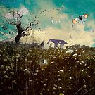 Gloomy by Teona Mchedlishvili