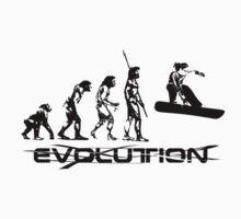 evol by karmadesigner