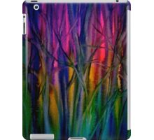 Just Before Dawn iPad Case/Skin