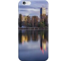 Donau Blue Hour iPhone Case/Skin