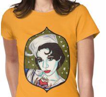 Miss Jennifer t-shirt Womens Fitted T-Shirt