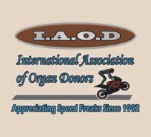 Organ Donors by heeheetees