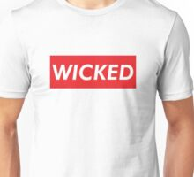 Obey to WICKED Unisex T-Shirt