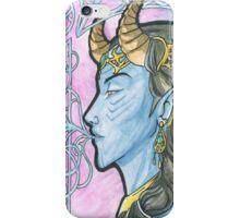 Jotun Loki Nouveau  iPhone Case/Skin