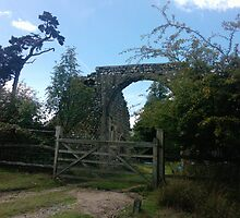 arch by emay