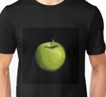 Green Apple Still Life Unisex T-Shirt