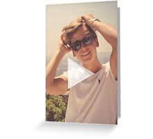 ThatcherJoe - Joe Sugg - Youtube Greeting Card
