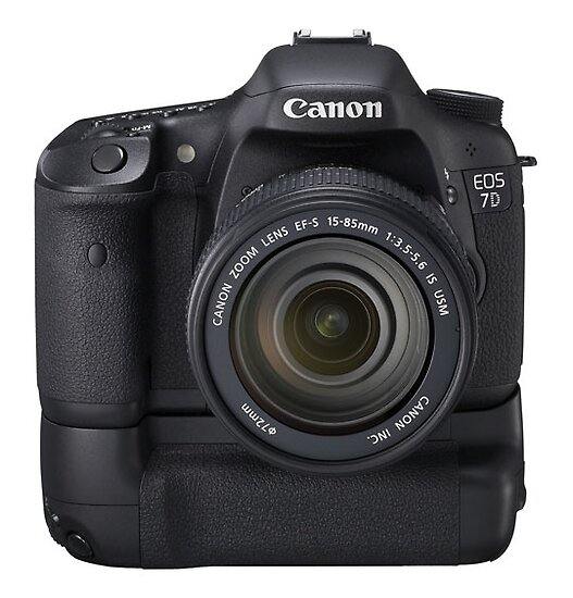 new canon EOS 7D  by loyaltyphoto