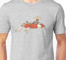 waterproof sunscreen Unisex T-Shirt