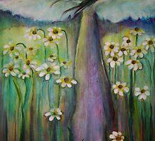 Under Her Wings by Elizabeth Bravo
