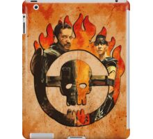 Road of Redemption iPad Case/Skin
