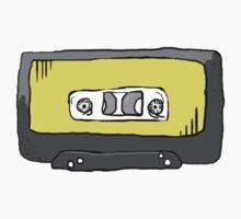 Yellow Tape by Seylent