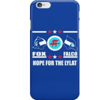 StarFox Zero: Hope for the Lylat iPhone Case/Skin