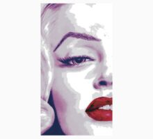 Marilyn Monroe by IDesigns