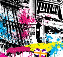 Made in London Sticker