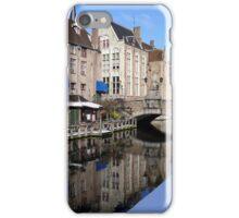Beautiful Bruges iPhone Case/Skin