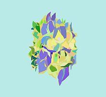 Hydrangea by masabo