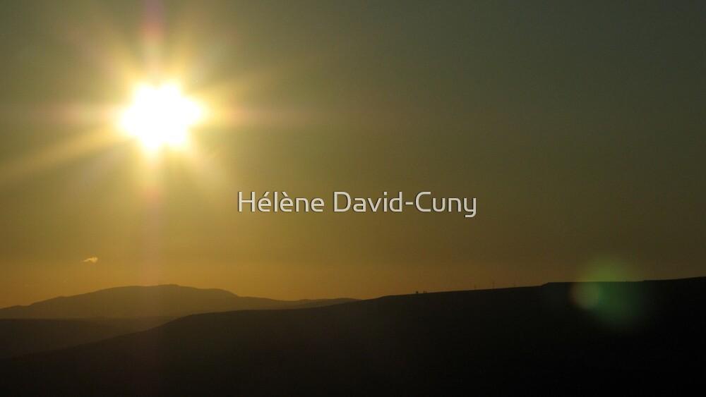 Hypnosis by Hélène David-Cuny