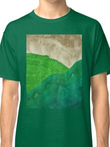 Highland Storm original painting Classic T-Shirt
