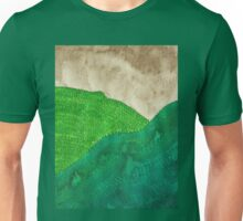 Highland Storm original painting Unisex T-Shirt