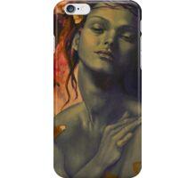 Rustle iPhone Case/Skin