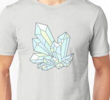 Crystal Study ver. Blue Unisex T-Shirt