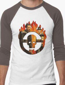 Road of Redemption Men's Baseball ¾ T-Shirt