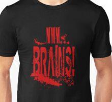 MMM BRAINS Unisex T-Shirt