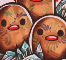 Dugtrio Sticker