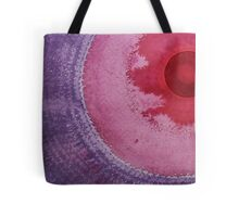 Eye of the Beholder original painting Tote Bag