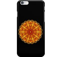 Through the Sands of Time iPhone Case/Skin