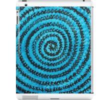 Dreamcatcher original painting iPad Case/Skin