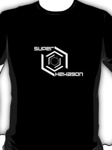 Super Hexagon  T-Shirt