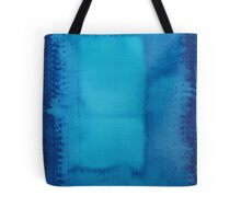 Undiscovered Country original painting Tote Bag