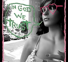 In  God  We  Trust by danielgomez