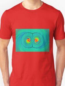 Psychedelic Eyes Unisex T-Shirt