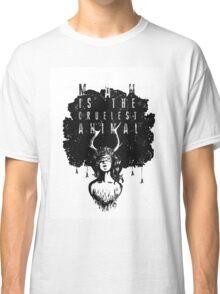 True Detective fan art Classic T-Shirt