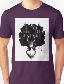 True Detective fan art T-Shirt