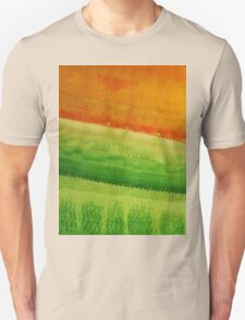 High Desert original painting Unisex T-Shirt