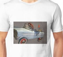Drive In Pedal Car Unisex T-Shirt