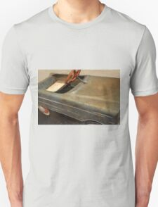 Charger Pedal Car T-Shirt