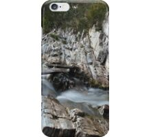 Streaming Water iPhone Case/Skin