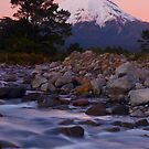 Mount Taranaki 16 by Paul Mercer