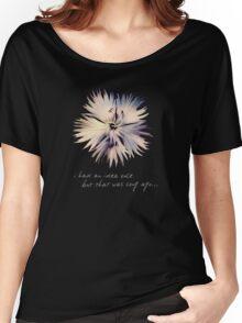 an idea Women's Relaxed Fit T-Shirt