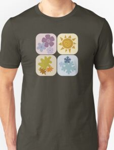 seasons, once again T-Shirt