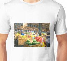Reading Terminal Farmer's Market Unisex T-Shirt