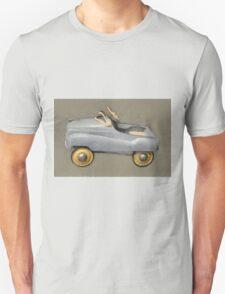 Antique Pedal Car T-Shirt