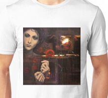 Touching the ephemeral...(2) Unisex T-Shirt
